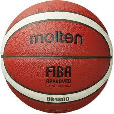 Kamuolys krepš competition B7G4000-X FIBA sint.oda