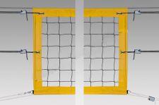 Tinklinio tinklas BEACH SPORT PE-8,5x1m