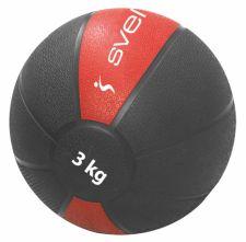 Svorinis kamuolys MEDICINE BALL 3kg
