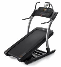 Bėgimo takelis NORDICTRACK INCLINE X9i + iFit