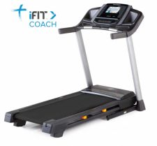 Bėgimo takelis NORDICTRACK S 40 + iFit