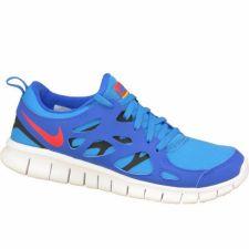 Sportiniai bateliai  Nike Free 2 Gs W 443742-404