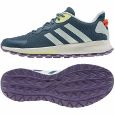 Sportiniai bateliai Adidas  Quesa Trail X W EG4205