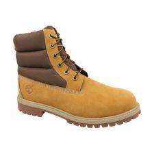 Žieminiai batai  Timberland 6 In Quilit Boot JR C1790R
