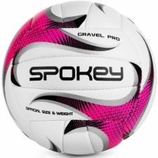 Tinklinio kamuolys Spokey Gravel Pro 927520