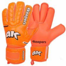 Pirštinės vartininkams  4Keepers Champ Colour Orange IV RF Junior S605082