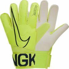 Pirštinės vartininkams  Nike GK MATCH FA19 żółte JR GS3882 702