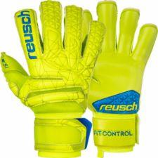 Pirštinės vartininkams  Reusch Fit Control S1 Evolution Finger Support 3970238-583