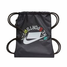Krepšys Kuprinė Nike Heritage Gymsack BA5431 019 juoda