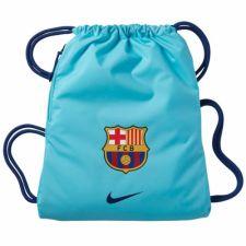 Krepšys batams Nike FC Barcelona Stadium Gymsack BA5413-483 mėlynas