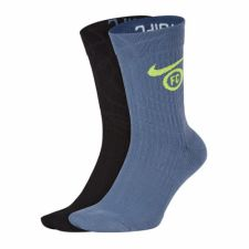 Kojinės Nike F.C. Essential 2 Pack SK0032-911