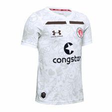 Marškinėliai Under Armour FC St. Pauli Replica  M 1332347-105