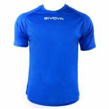 Marškinėliai futbolui Givova One U MAC01-0002