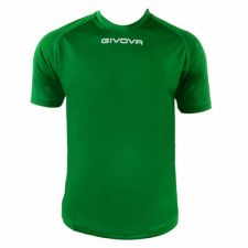 Marškinėliai futbolui Givova One U MAC01-0013