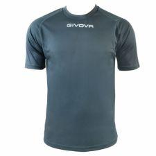 Marškinėliai futbolui Givova One U MAC01-0023