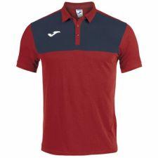 Marškinėliai Joma Polo Winner M 10108.603