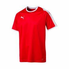 Marškinėliai Puma LIGA Jersey M 703417 01