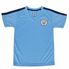 Marškinėliai Manchester City M SR0575A