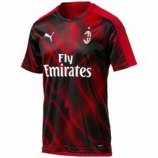 Marškinėliai Puma AC Milano Stadium Jersey 756140 01