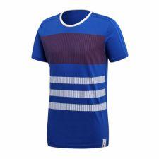 Marškinėliai adidas France Polo Ci TEE T-shirt M CF1697