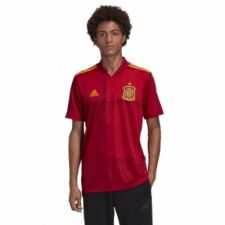 Marškinėliai adidas Spain Home JSY M FR8361