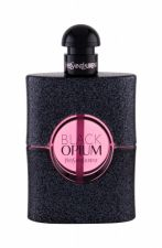 Yves Saint Laurent Black Opium, Neon, kvapusis vanduo moterims, 75ml