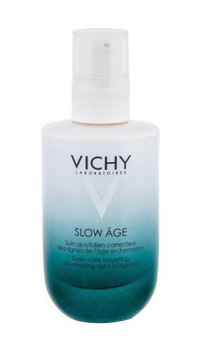 Vichy Slow Âge, Daily Care Targeting, dieninis kremas moterims, 50ml