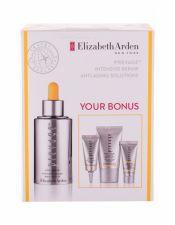 Elizabeth Arden Anti Aging Daily Serum, Prevage, rinkinys veido serumas moterims, (veido serumas 30 ml + Day Care SPF30 15 ml + paakių serumas 5 ml + Day Protective Care SPF50 5 ml)