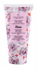 Collistar Moisturizing Body Fluid, Rose, kūno kremas moterims, 150ml