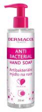 Dermacol Antibacterial, skystas muilas moterims ir vyrams, 250ml