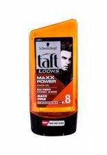 Schwarzkopf Taft, Max Power Gel, plaukų želė vyrams, 150ml