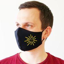 """Veido kaukė """"Sunshine"""""""