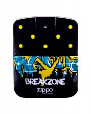 Zippo Fragrances BreakZone For Him, tualetinis vanduo vyrams, 40ml