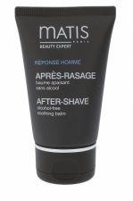 Matis Réponse Homme, After-Shave Soothing Balm, priemonė skutimuisi vyrams, 50ml