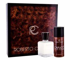 Roberto Capucci Capucci Pour Homme, rinkinys losjonas po skutimosi vyrams, (losjonas po skutimosi 100 ml + dezodorantas 120 ml)