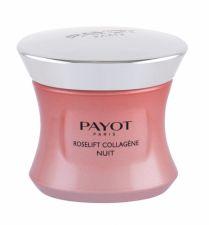 PAYOT Roselift Collagéne, naktinis kremas moterims, 50ml