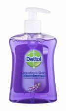 Dettol Antibacterial, Liquid Hand Wash, skystas muilas moterims ir vyrams, 250ml