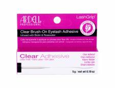 Ardell LashGrip, Clear Adhesive Brush-On, dirbtinės blakstienos moterims, 5g
