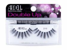 Ardell Double Up, 213, dirbtinės blakstienos moterims, 1pc, (Black)