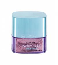L´Oréal Paris True Match, Minerals Skin-Improving, makiažo pagrindas moterims, 10g, (2.R/2.C Rose Vanilla)