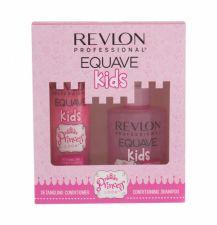 Revlon Professional Kids, Equave, rinkinys šampūnas vaikams, (šampūnas 300 ml + kondicionierius 200 ml)