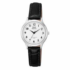 Moteriškas laikrodis Q&Q S279J304Y