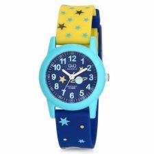 Vaikiškas laikrodis Q&Q VR99J808Y