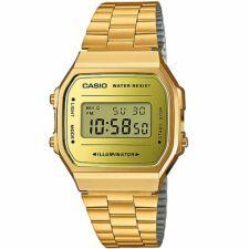 Universalus laikrodis Casio A168WEGM-9EF