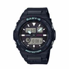 Moteriškas laikrodis CASIO BABY-G BAX-100-1AER