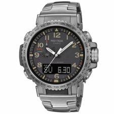 Vyriškas laikrodis CASIO PRO TREK PRW-50T-7AER