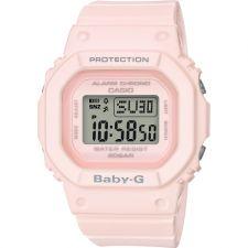 Moteriškas laikrodis Casio Baby-G BGD-560-4ER