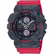 Vyriškas laikrodis Casio G-Shock GA-140-4AER