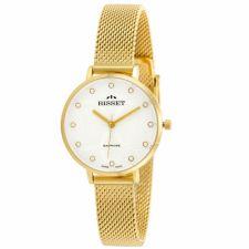 Moteriškas laikrodis Bisset Soleure BSBF30GISX03B1