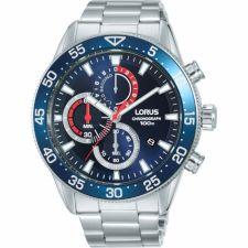 Vyriškas laikrodis LORUS RM337FX-9